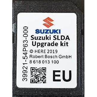 SD-Karte-Suzuki-SLDA-Europe-2019-39921-54P63-0008618013100