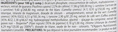 TREC NUTRITION Thermo Fat Burner Max, 1er Pack (1 x 120 Tabletten)