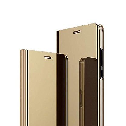 Caler-Cover-Samsung-Galaxy-S9S9-Plus-Schutzhlle-Samsung-Galaxy-S9S9-Plus-Spiegel
