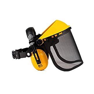 Oregon-Gesichtsschutz-und-Gehrschutz-Q515061-Gesichtsschutzmaske-mit-Netzvisier-integriertem-Kapselgehrschutz-und-vielen-Einstellungsmglichkeiten-gelb