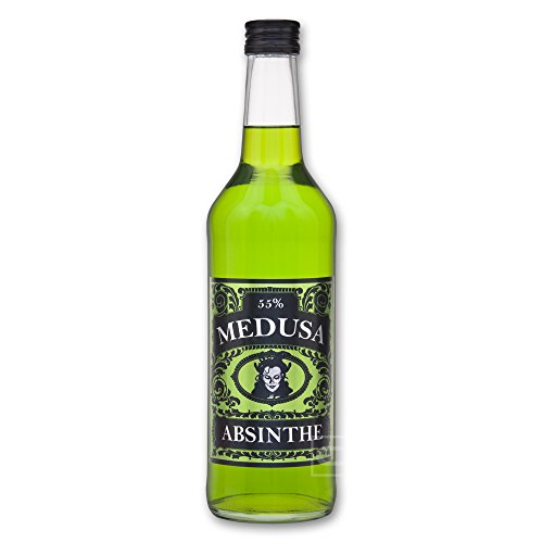 Medusa-Absinthe-05l-Green-Label-55-Vol