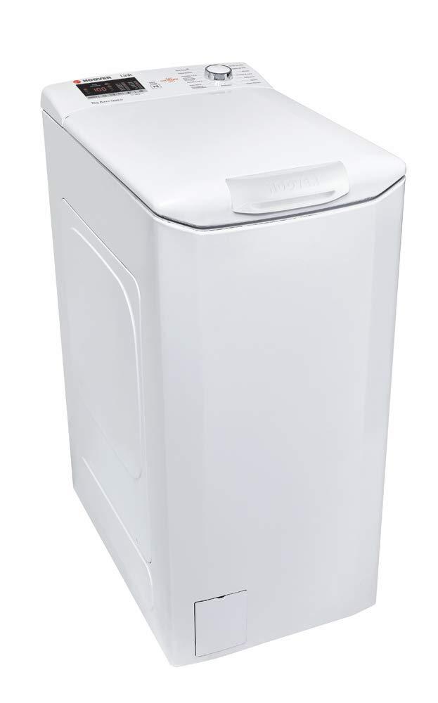 Hoover-31007740-Superior-Waschmaschine-200rpm-Display-Tactil-Clase-A-AB-186-W-7-kg-61-Einstellungen-14-Gnge-Wei