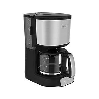 Tefal-Element-CM4708-Filterkaffeemaschine-125-Liter-schwarz