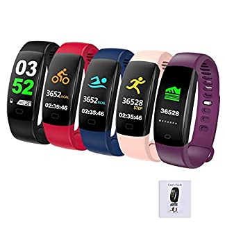 iBaste-F64HR-096-Zol-Intelligente-Armbanduhr-Sports-Smart-Watch-Schritt-Zhlung-Herzfrequenz-berwachung-Blutsauerstoff-berwachungsinformation-die-intelligentes-Armband-drckt