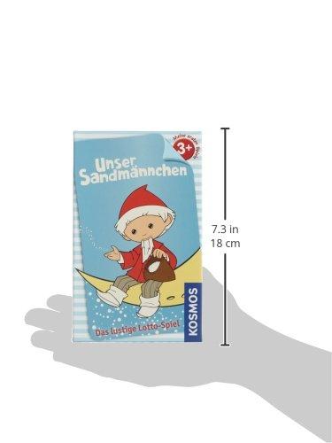Kosmos-710781-Kinderspiel-Unser-Sandmnnchen