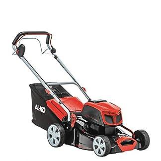 AL-KO-Akku-Rasenmher-429-Li-SP-Energy-Flex-Li-Ion-Akku-40-V-42-cm-Schnittbreite-bis-zu-400-m-Rasenflche-1-Gang-Radantrieb-inkl-Akku-und-Ladegert
