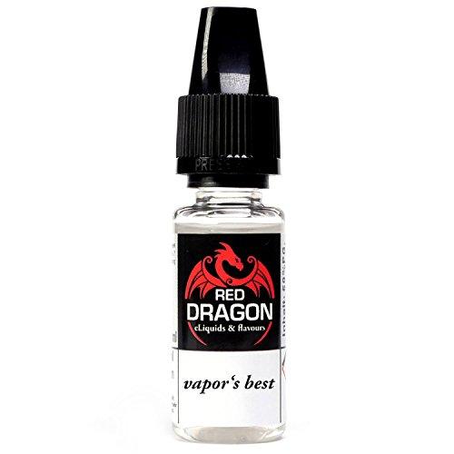 Riccardo Liquid by Red Dragon, Komposition Pinkman, e-Zigarette 0.0 mg Nikotin, 10 ml