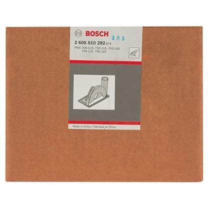 Bosch-Professional-2605510292-Schutzhaube-mit-FS-und-AH-115125-mm