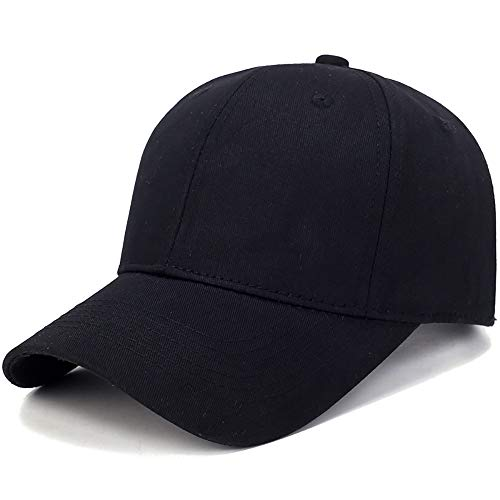 Beginfu-Damen-Mnner-Hut-Baumwolle-Board-Solid-Color-Baseballmtze-Freizeit-sportkappe-Cap-Outdoor-Sonnenhut-Entenzunge-Kappe-Mode-Strae-Hip-Hop-Stil-Hut-Mesh-Baseball-Cap-Trucker-Cap