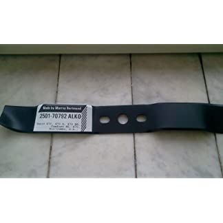 Handgeschrft-mein-Superscharfes-Messer-fr-AL-KO-auch-BRILL-Comfort-46-470-Vario-470-470-B-470-BR-Bio-Combi