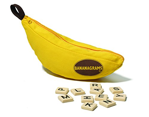 Game-Factory-GAMEFACTORY-646177-Bananagrams-Glassic-Familien-Standardspiele
