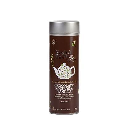 English-Tea-Shop-Chocolate-Rooibos-Vanilla-BIO-15-Pyramiden-Beutel-in-Dose