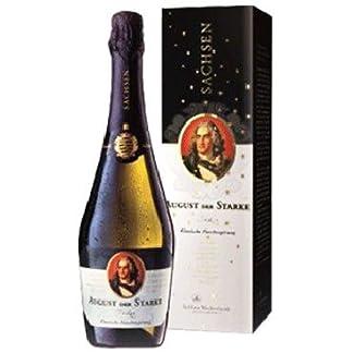 August-der-Starke-Sekt-bA-trocken-weiss-Klassische-Flaschengrung-75cl-Geschenkkarton