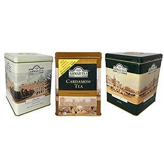 Schwarztee-Mischung-Orientbazar24-in-Earl-Grey-Special-Blend-und-Kardamom-in-Geschenkdosen-von-Ahmad-Tea