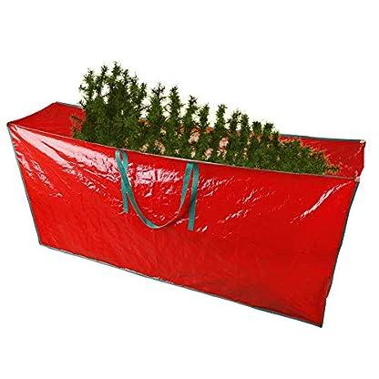 GRANDLIN-Aufbewahrungstasche-fr-knstlichen-Baum-167-x-381-x-762-cm-ideal-fr-Weihnachten-Weihnachtsbaum-Aufbewahrungstasche-mit-Reiverschluss-und-Tragegriffen
