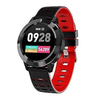 Chenang-SmartwatchSport-CF58-Intelligent-Fitnessarmband-Farbbildschirm-Fitness-Uhr-Health-Fitness-Pulsuhren-Wasserdicht-IP67-Facebook-Twitter-SMS-Skype-Whatsapp-QQ-Ins-Wechat