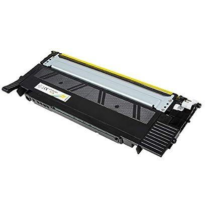 4-Kineco-XL-Toner-kompatibel-zu-Samsung-CLT-P404C-ELS-fr-Samsung-Xpress-SL-C480FWTEG-SL-C480FNTEG-Farblaser-Multifunktionsgert-SL-C480W-C480-Xpress-SL-C430-C430W