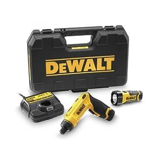DeWalt-Akku-Knickschrauber-72V-10-Ah-14-Zoll-Innensechskant-Rechts-Linkslauf-Zwei-Positions-Handgriff-Pistolengriff-und-Stabgriff-16-stufiges-Drehmoment-inkl-Zubehr-und-Transportkoffer-DCF680G2F
