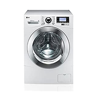 LG-fh495bdn2-autonome-Belastung-vor-12-kg-1400trmin-A-50-wei-Waschmaschine–Waschmaschinen-autonome-bevor-Belastung-wei-links-LED-grn