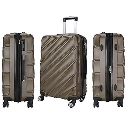 SHAIK–Serie-Candy-Design-LHR-3-Gren-M-L-XL-Set-TSA-Schloss-Hartschalen-Kofferset-4578124-Liter-4-Doppelrollen-25-mehr-Volumen-durch-Dehnfalte