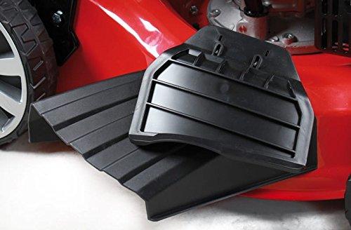 BULKSTON-Benzin-Rasenmher-BS-508-SF-BS-Motor-Benzin-Mher-Schnittbreite-51-cm-65-Liter-Fangkorbvolumen-6-fache-Schnitthhenverstellung-25-75-mm-Radantrieb