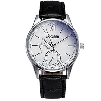 Dihope-Herren-Geschfts-Armbanduhr-Elegante-Quarzuhr-mit-Batterie