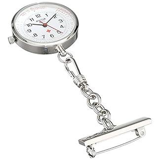Boccia-Unisex-Armbanduhr-Analog-Quarz-Edelstahl-153-43