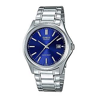 Casio-Herren-Analog-Quarz-mit-Edelstahl-Armbanduhr-MTP1183PA2A