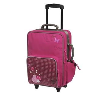 Lssig-Trolley-Kinderkoffer-Reisekoffer-fr-Kinder