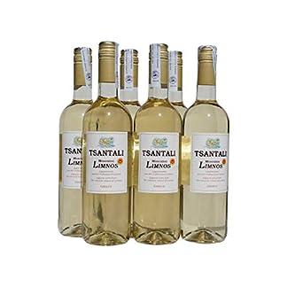 6x-750ml-Tsantali-Moscatos-Limnos-Weiwein-edels-griechischer-Muscat-Wein-15-Swein-Likrwein-Dessertwein-Set-sortenrein-2x10ml-Olivenl-von-Kreta-Griechenland