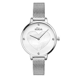 SOliver-Damen-Analog-Quarz-Armbanduhr-SO-3472-MQ