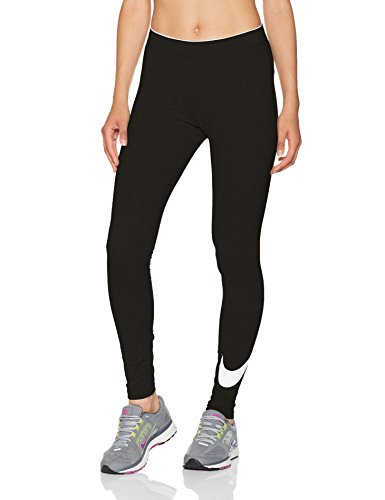 Nike Damen Club Logo Leggings (Hose), Damen