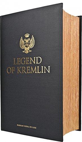 Legend-of-Kremlin-Russian-Wodka-De-Luxe-mit-Geschenkverpackung-1-x-07-l