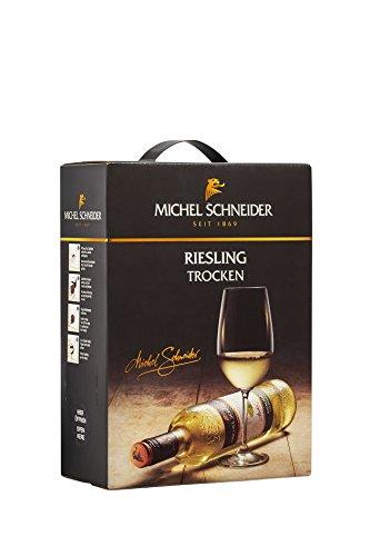 Michel-Schneider-Riesling-2016-Weiwein-Trocken