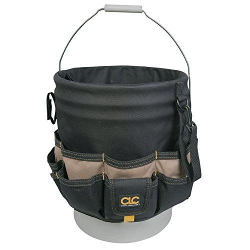 Custom-Lederwaren-1119-Eimer-Caddy-Organizer-48-Pocket