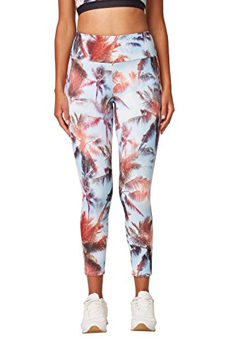 ESPRIT Sports Damen Sport Leggings