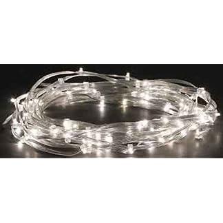 Konstsmide-3142-113-LED-Minilichterkette-fr-Auen-IP44-45V-Auentrafo-mit-8-Funktionen-Steuergert-und-Memoryfunktion-120-warm-weie-Dioden-transparentes-Kabel