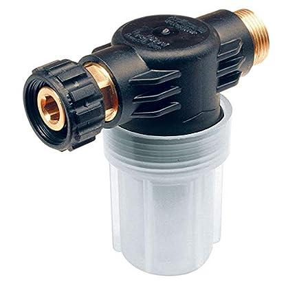 Krnzle-HD-Reiniger-K1152-TS-T-Wassereingangsfilter-Round-Cleaner-Ufo