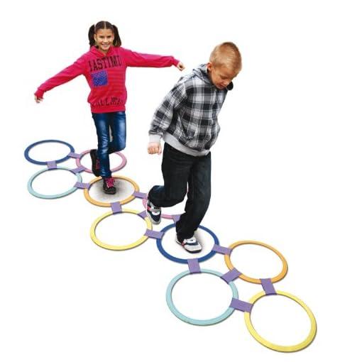Knorrtoys-56001-Jump-in-the-circle-Hpfringe-10-Ringe