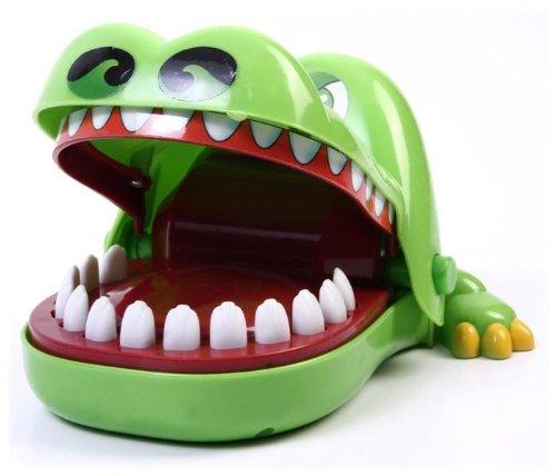 Actionspiel-Geschicklichkeitsspiel-Krokodil-Doc-Kinderspiel-Kajman-3-jahre-Kinderspiele-Baby-Spielzeug-Kinderspielzeug-Jungen-Spielzeug