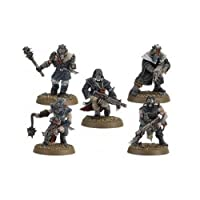 Games-Workshop-99120102035-Warhammer-101600-cm-Chaos-cultists-Action-Figur