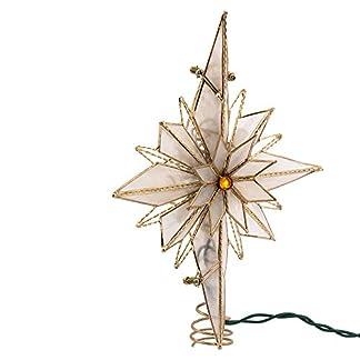 Kurt-Adler-105-Capiz-Bethlehem-Star-Treetopper