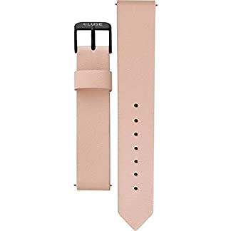 Cluse-Damen-Uhrenarmband-La-Bohme-Leder-Beige-CLS037