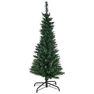 COSTWAY-Weihnachtsbaum-Knstlicher-Tannenbaum-Christbaum-120150180cm-Grn