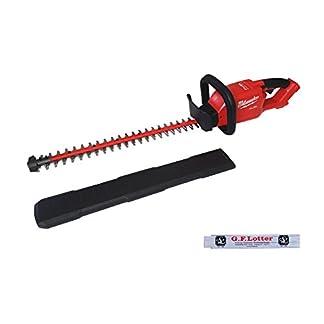 Milwaukee-M18-CHT-FUEL-Akku-Heckenschere-60cm-Schwert-0-Version-ohne-AkkuLadegert-inkl-2m-Holzglieder-Mastab-GF-Lotter