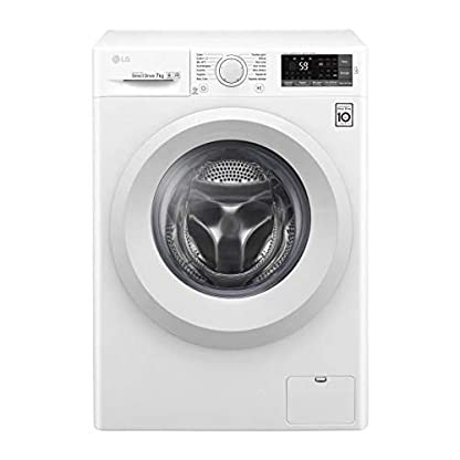 LG-F74J53wh-Waschmaschine-Frontlader–7-kg–1400-Umin-Max–A–Induktionsmotor-Direct-Drive