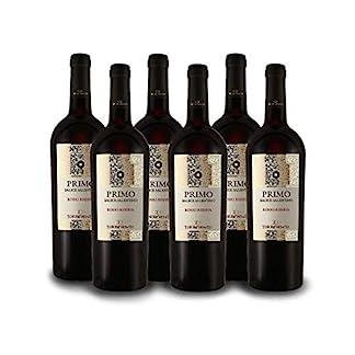 Torrevento-PRIMO-Salice-Salentino-Apulien-Italien-DOC-Vorteilspaket-6-Fl-Rotwein
