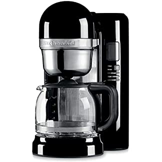 KitchenAid-5KCM1204EOB-B01M7NG86F-Acryl-17-liters-Schwarz