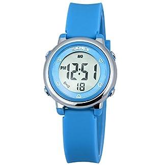 Kinder-Digital-Sport-Uhren-Zeiger-Armbanduhr-Mdchen-digital-Uhren-Sportuhr-mit-Wecker-Stoppuhr-Armbanduhr-Silikon-mit-6-LED-Hintergrundbeleuchtung-Alarm-fr-Kinder-KW027-28