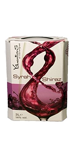 2017-SHIRAZYAMANTIEVS-BAG-IN-BOX-3-Liter-Ivaylovgrad-Bulgarien